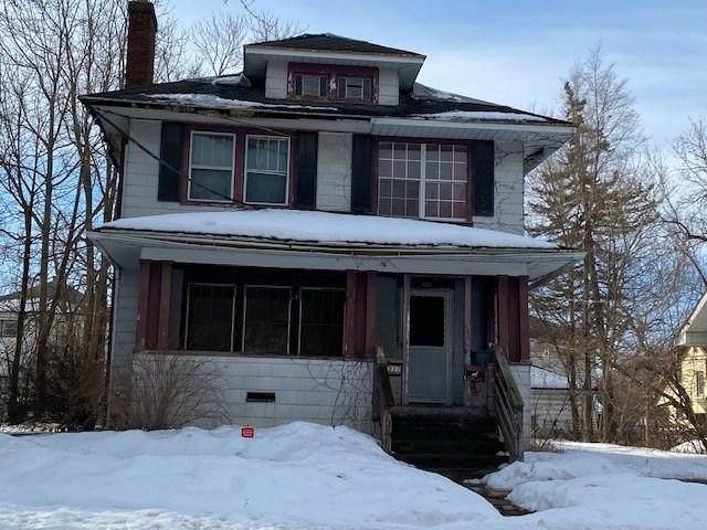 317 Josephine St. - Photo 1