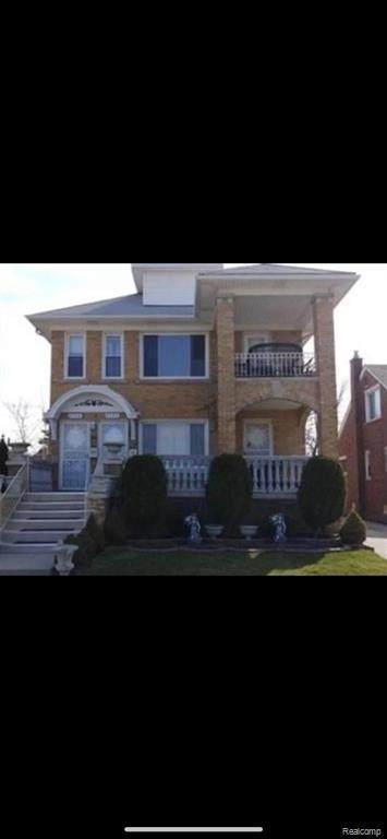 4546 Ternes Street, Dearborn, MI 48126 (#2210012924) :: Novak & Associates