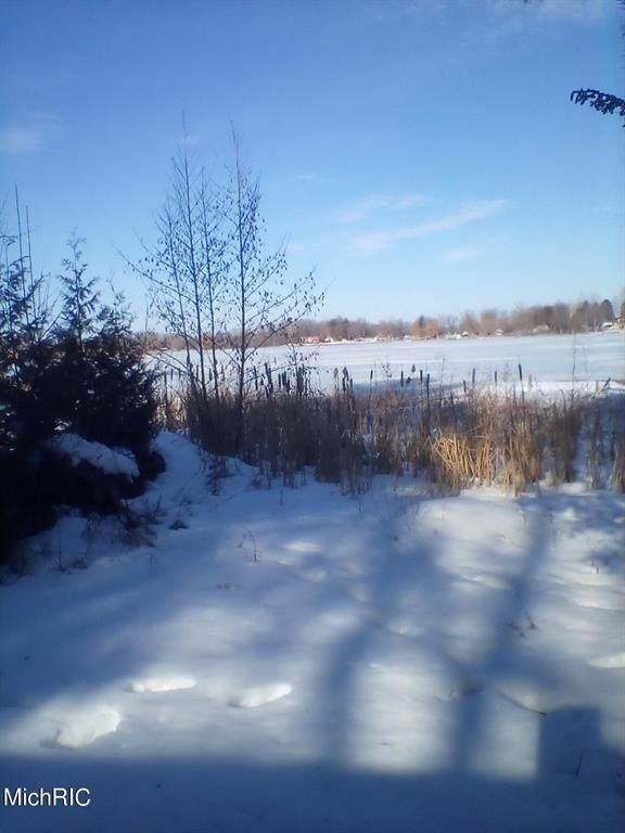 49615 Rush Lake Road, Hartford Twp, MI 49057 (MLS #69021006063) :: The John Wentworth Group