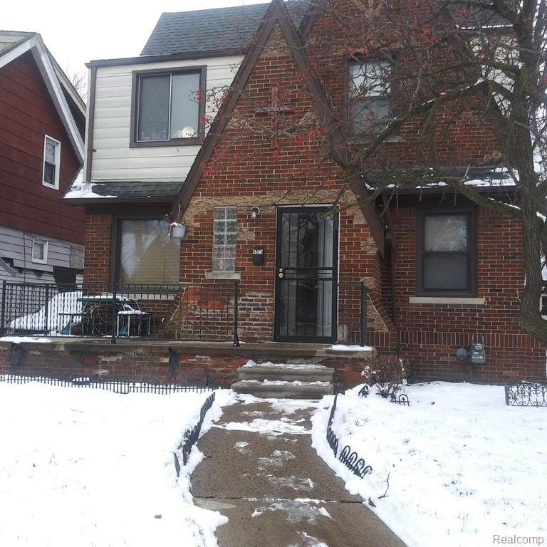 4875 Berkshire Street - Photo 1