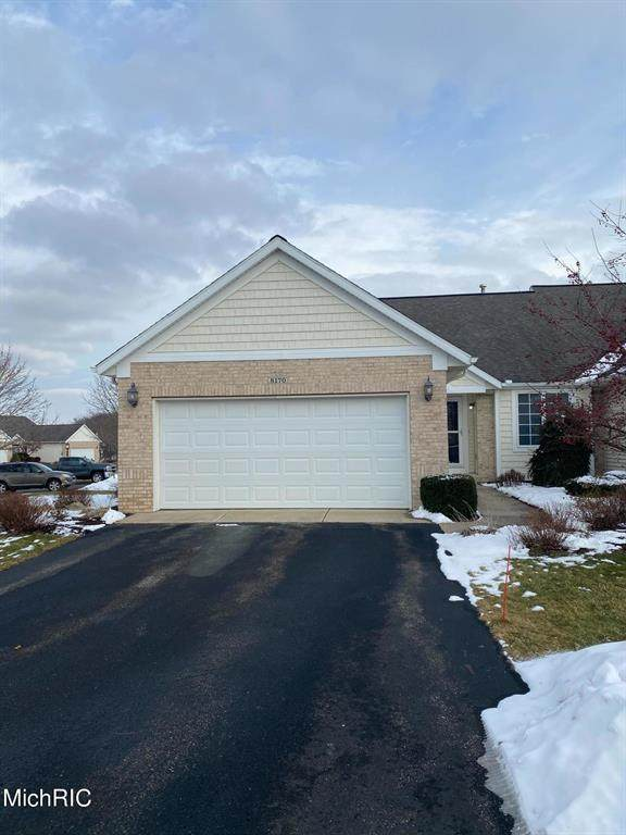 8170 Stoney Lane SW, Byron Twp, MI 49315 (#65021006375) :: The Merrie Johnson Team