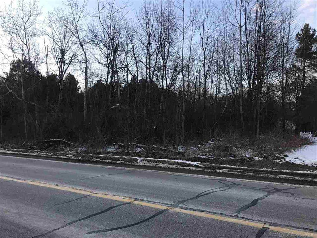 Vacant Stoney Creek Road - Photo 1