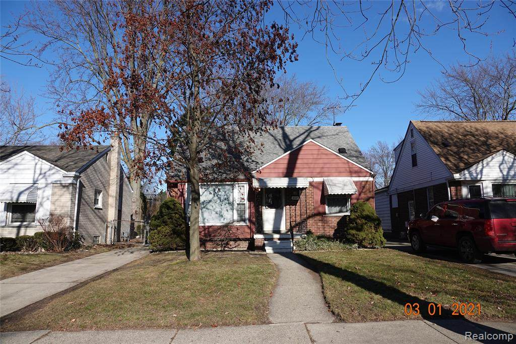 859 Fairwood Street - Photo 1