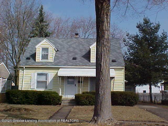 1620 Gordon Avenue, Lansing, MI 48910 (#630000253470) :: The Mulvihill Group
