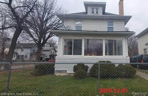 1230 Hillsdale Street - Photo 1
