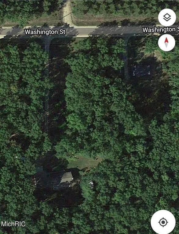 V/L E Washington, White Cloud, MI 49349 (MLS #72021007064) :: The John Wentworth Group