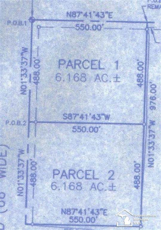 00 Wells Rd - Parcel 2 - Photo 1