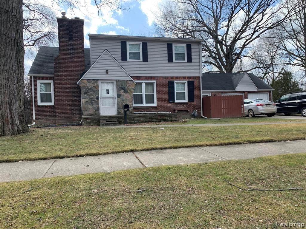 20220 Old Homestead Drive - Photo 1