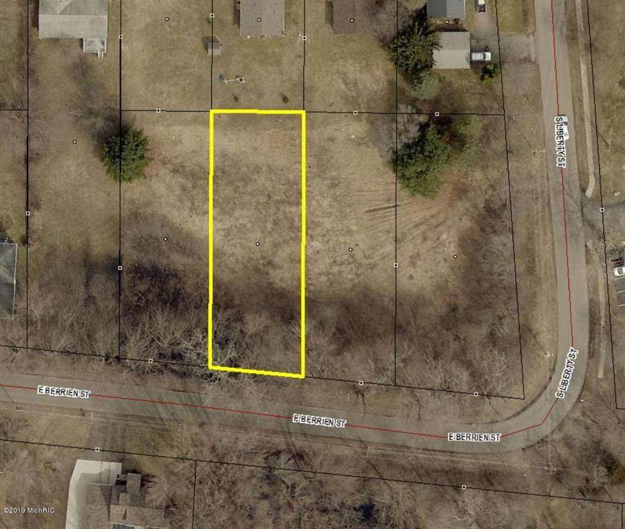 V/L E Berrien Lot 2 - Photo 1