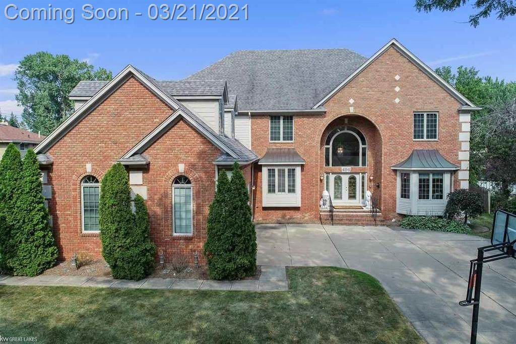 494 Coventry Ln - Photo 1