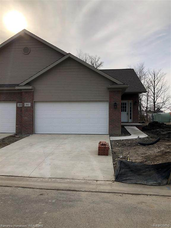802 Chelsea Ridge Court - Photo 1