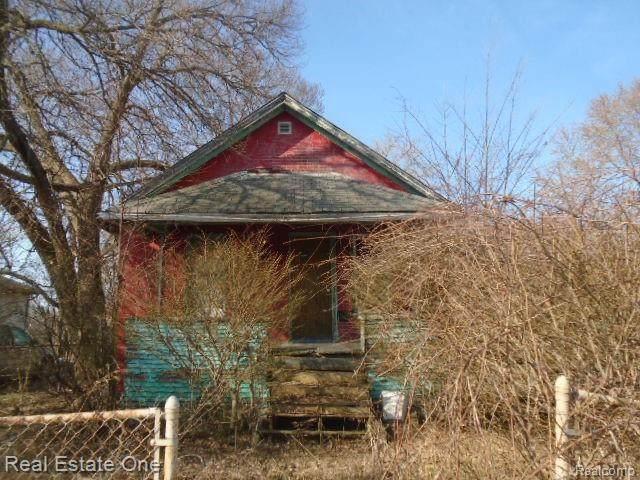 647 Conner Street - Photo 1