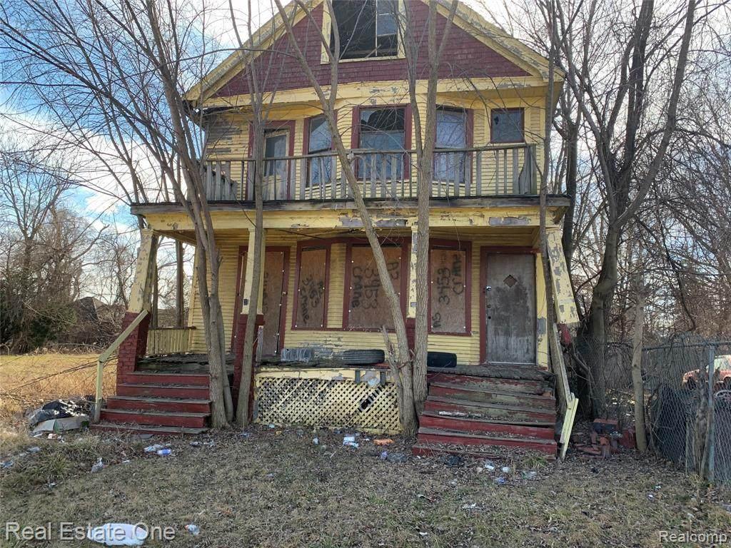 3453 Crane Street - Photo 1