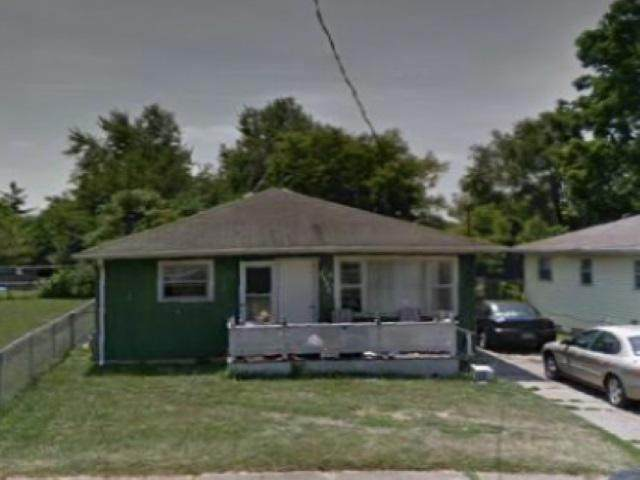 1231 W Downey Ave, Mt. Morris Twp, MI 48505 (#5050036927) :: Real Estate For A CAUSE