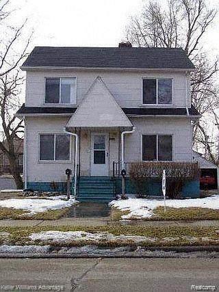 2607 Sunnyknoll Avenue, Berkley, MI 48072 (#2210020261) :: Novak & Associates