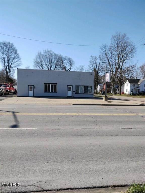 518 W Michigan Avenue, Three Rivers, MI 49093 (#68021009976) :: GK Real Estate Team