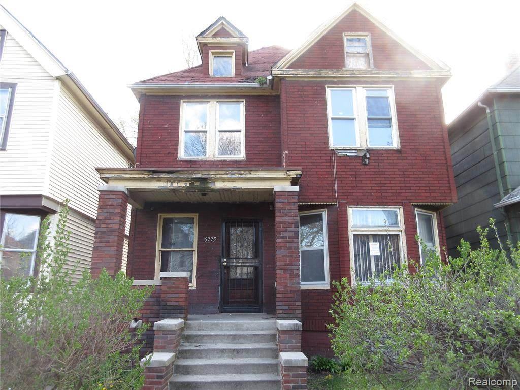 5775 Fischer Street - Photo 1