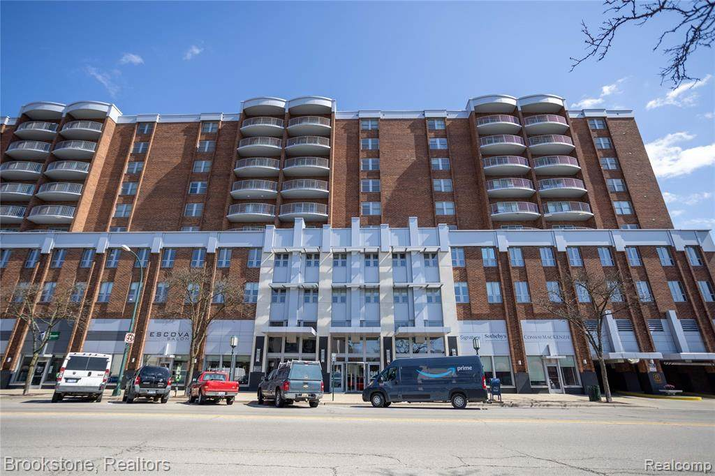 411 Old Woodward Ave Unit 722 - Photo 1