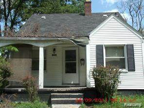 18498 Fielding Street, Detroit, MI 48219 (#2210021550) :: Real Estate For A CAUSE