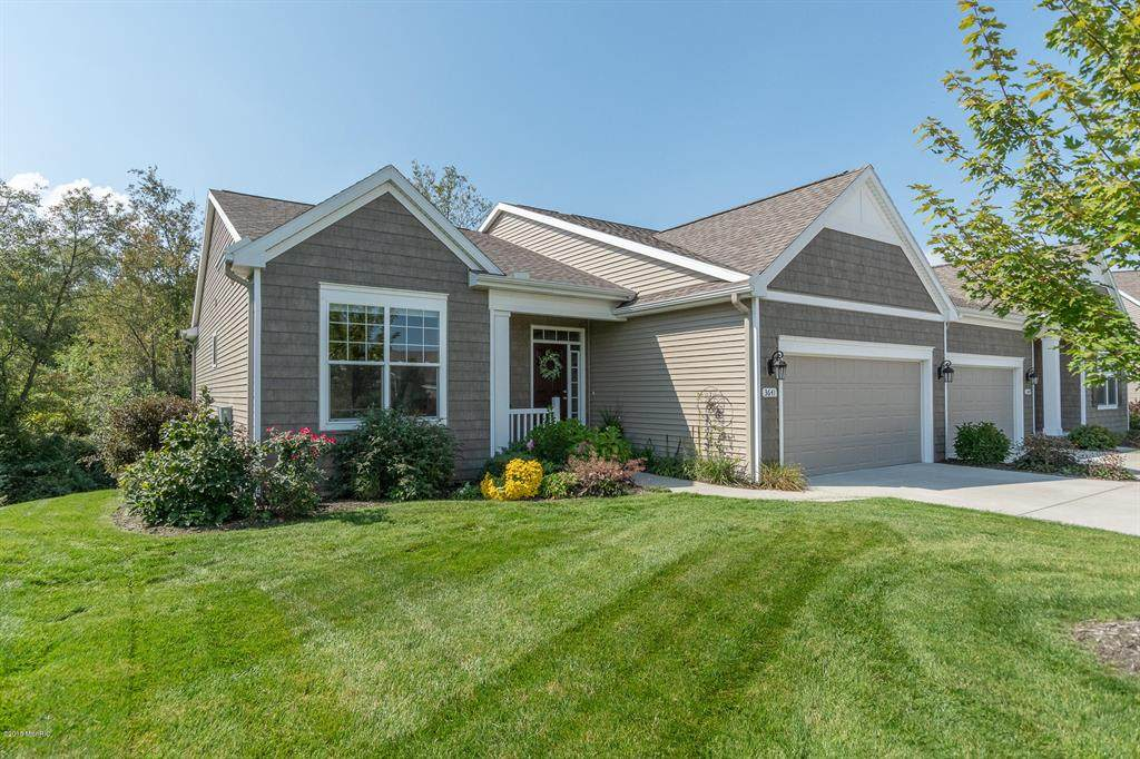 3641 Whicker Pointe - Photo 1