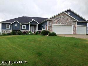 3070 Red Arrow Highway, BENTON TWP, MI 49022 (#69021010664) :: NextHome Showcase