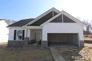 85 Coppice Way, White Lake Twp, MI 48386 (#2210022400) :: Duneske Real Estate Advisors