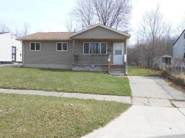 5422 Stiffler, Mt. Morris, MI 48505 (#5050037981) :: Robert E Smith Realty