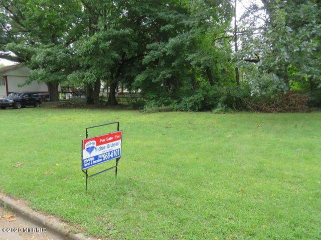 204 Booth Drive, Albion, MI 49224 (MLS #64021010888) :: The John Wentworth Group