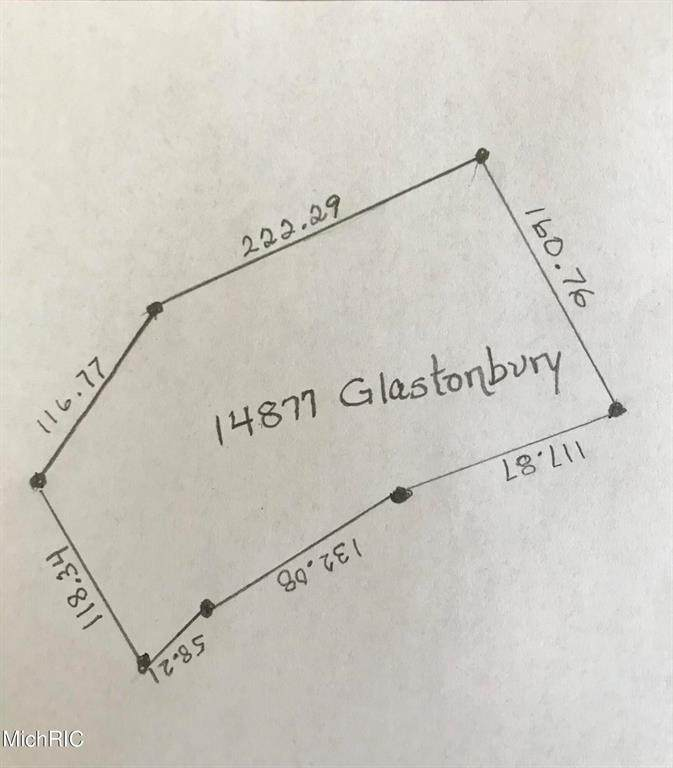 14877 Glastonbury Drive - Photo 1