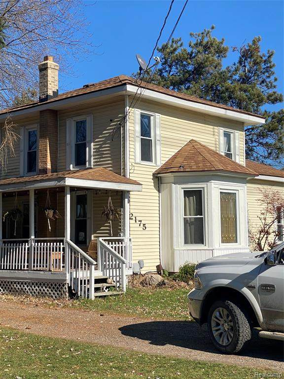2175 Bowes Road, Lowell, MI 49331 (#2210023897) :: The Mulvihill Group