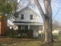 117 2nd Avenue, Big Rapids, MI 49307 (MLS #65021011650) :: The John Wentworth Group