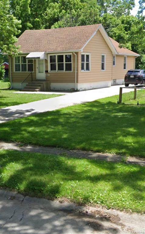26421 Trowbridge Street, Inkster, MI 48141 (#2210024759) :: Real Estate For A CAUSE
