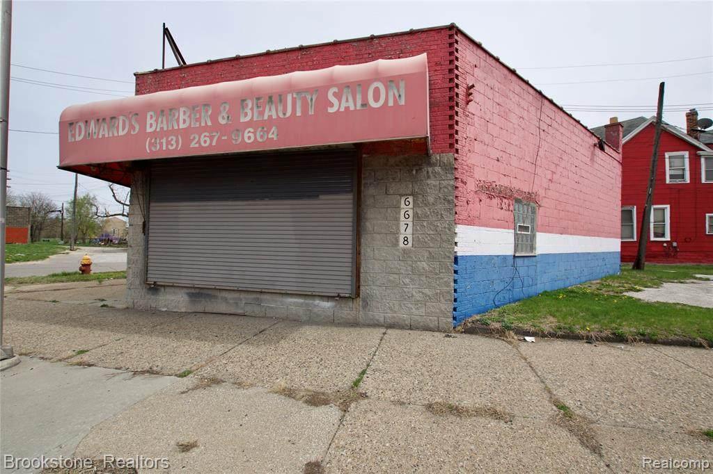6678 Gratiot Avenue - Photo 1