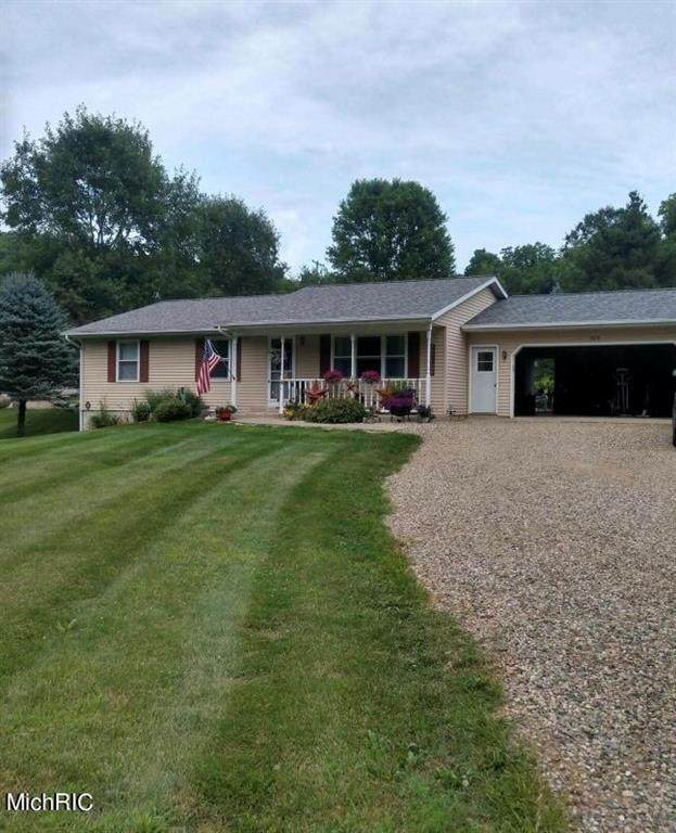 4274 N 37th Street, Charleston Twp, MI 49053 (#66021011983) :: Real Estate For A CAUSE