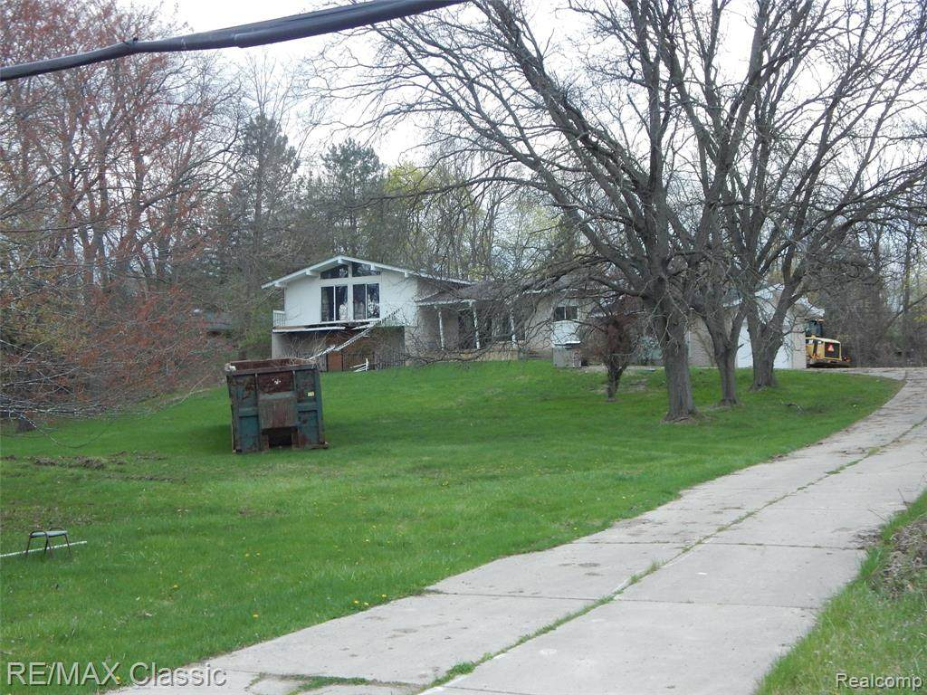 4865 Inkster Road - Photo 1