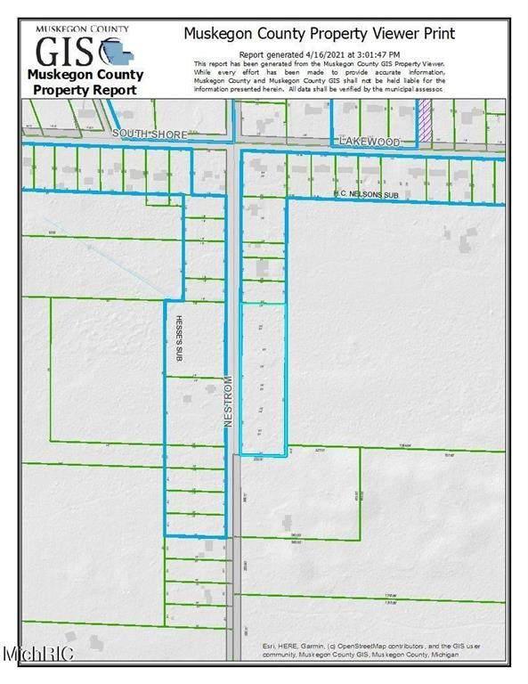 0 Nestrom Road, Fruitland Twp, MI 49461 (#71021012693) :: RE/MAX Nexus