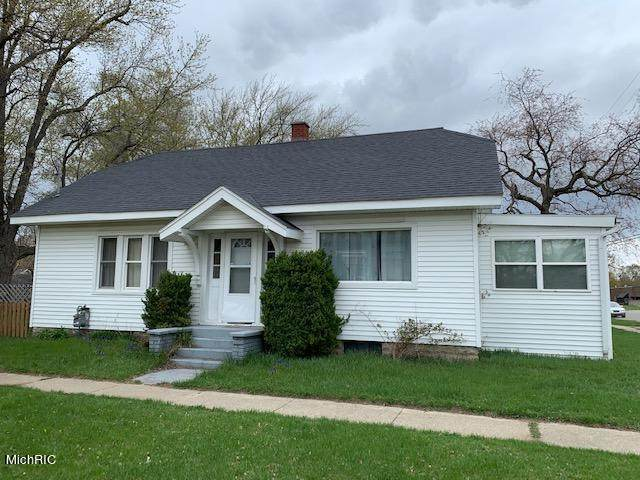 3321 Jefferson Avenue SE, Wyoming, MI 49548 (MLS #65021012742) :: The John Wentworth Group