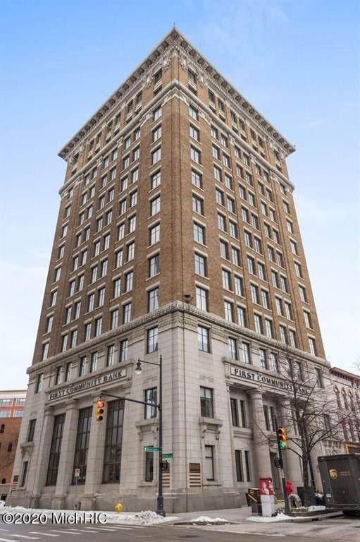 60 Monroe Center Street NW 9A, Grand Rapids, MI 49503 (#65021012750) :: GK Real Estate Team