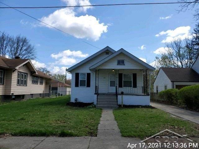 2138 N Clinton, Saginaw, MI 49601 (#61050039150) :: Real Estate For A CAUSE