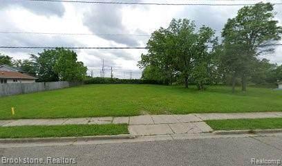 454 Irwin Avenue, Pontiac, MI 48341 (#2210026739) :: Real Estate For A CAUSE