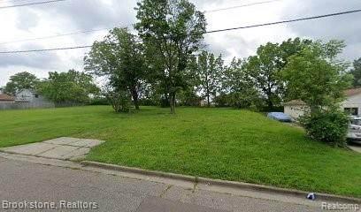 446 Irwin Avenue, Pontiac, MI 48341 (#2210026741) :: Real Estate For A CAUSE