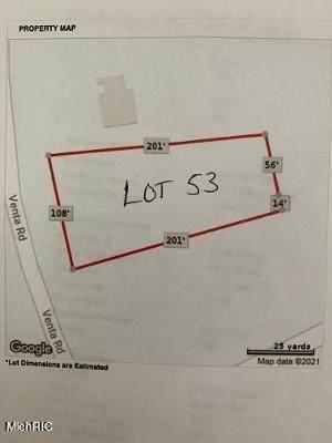 Lot 53 Venta Rd Road, Fabius Twp, MI 49093 (#66021012897) :: Novak & Associates