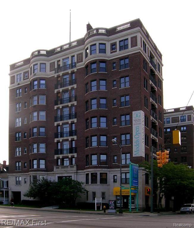 2900 E Jefferson Avenue - Photo 1