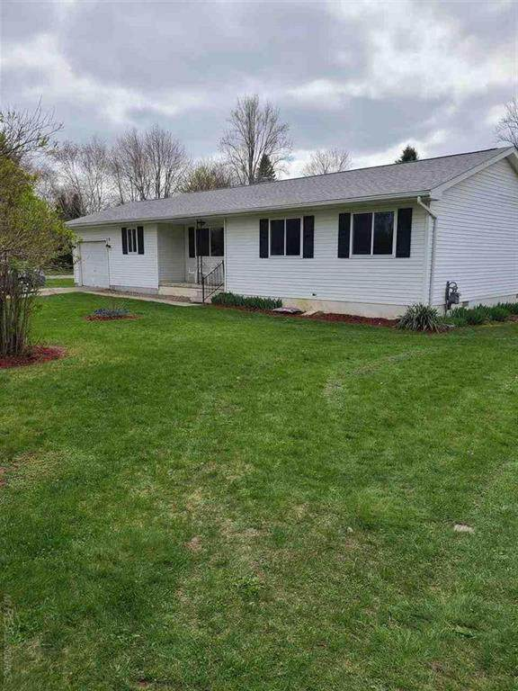 5 N Flower, Croswell, MI 48422 (#58050039509) :: Real Estate For A CAUSE