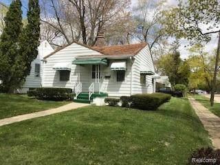 1425 Beaver Avenue, Flint, MI 48503 (#2210028273) :: Real Estate For A CAUSE
