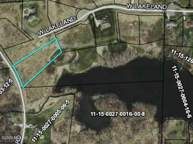 2596 W Lakeland Drive, Berrien Springs Vlg, MI 49103 (#69021013870) :: RE/MAX Nexus