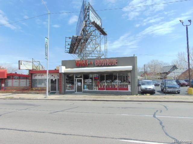 15391 Gratiot Avenue - Photo 1