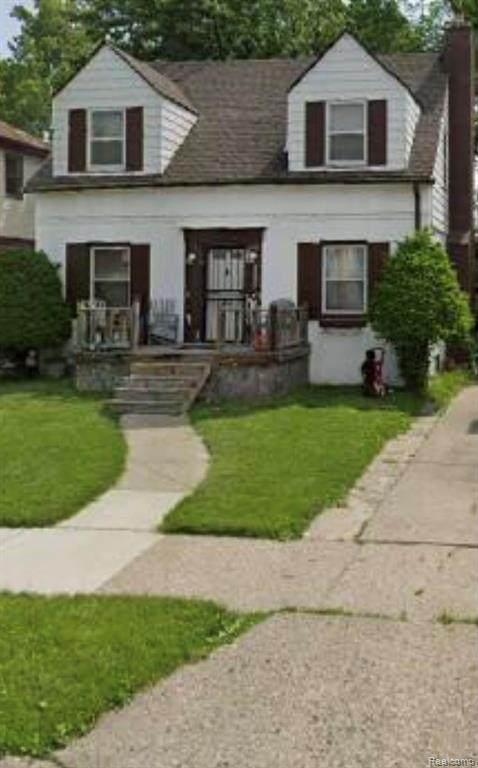 15728 Plainview Avenue, Detroit, MI 48223 (#2210029693) :: The BK Agency