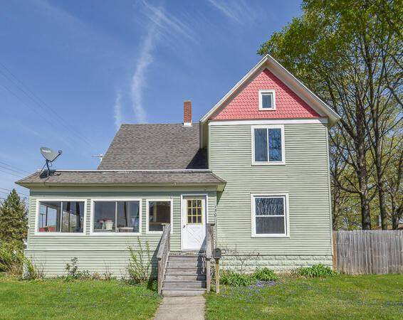 150 Washington St, CITY OF BRONSON, MI 49028 (#62021014382) :: Real Estate For A CAUSE