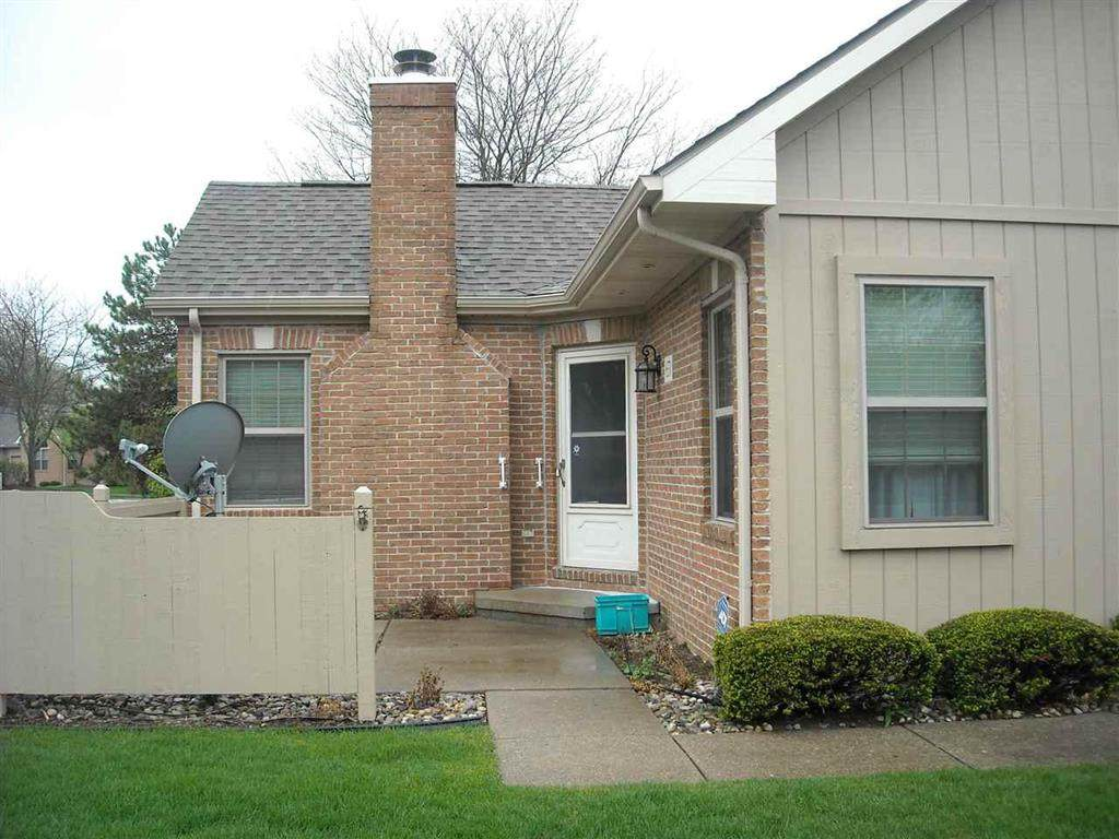 631 Perry Creek Court - Photo 1